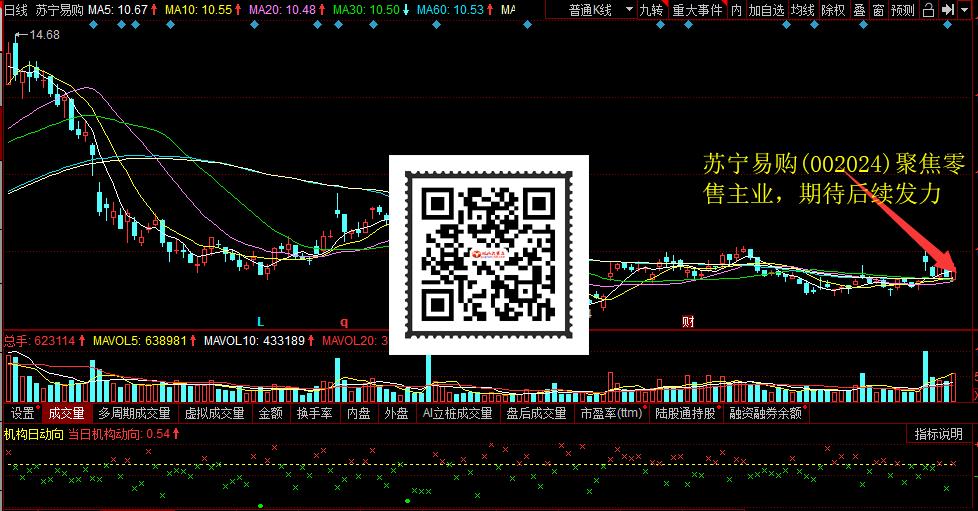 苏宁易购(002024)聚焦零售主业,期待后续发力
